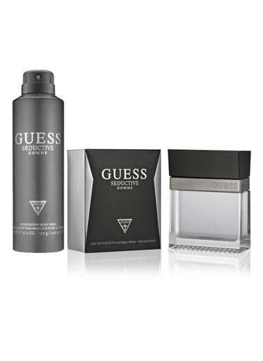 Guess Seductive EDT 100 ml Erkek Parfüm,RNKSZ Renksiz